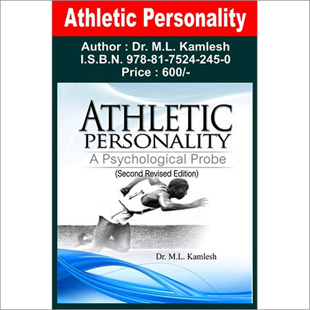 Athletic Personality-Athletics