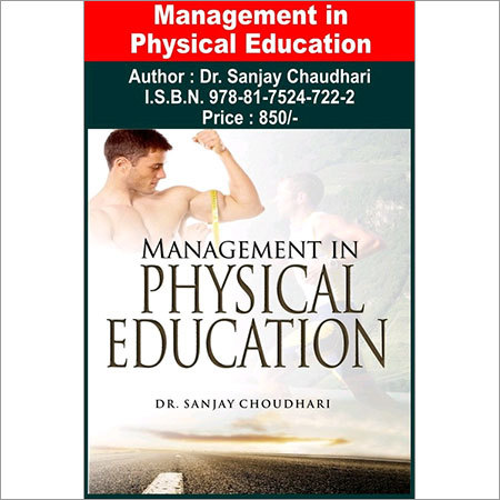 Management in Physical Education