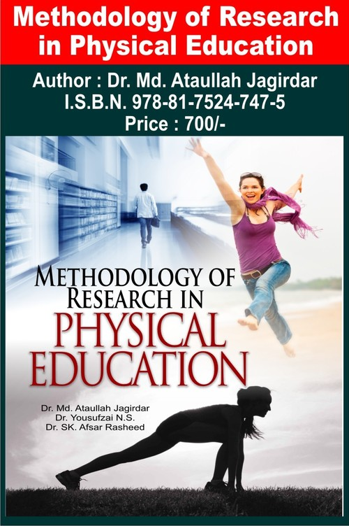 Methodology of Research in Physical Education