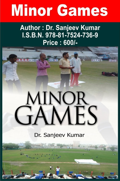 Minor Games