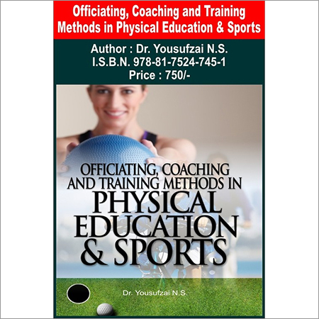 Training Methods in Physical Education & Sports