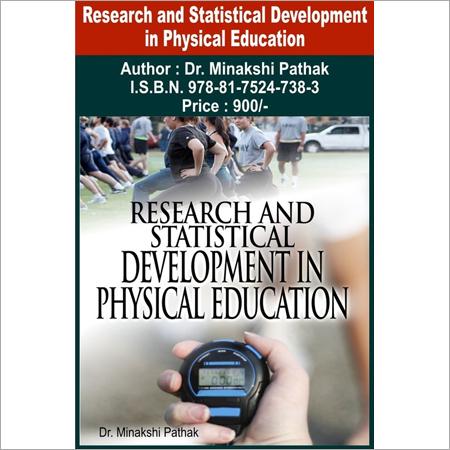 Physical Education Books Publisher