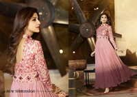 Karma Bollywood Shilpa Shetty Fabulous Pink Color