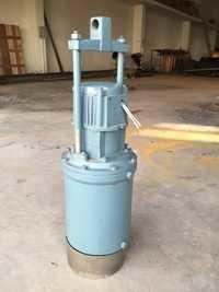 Thruster Brake 34 kg