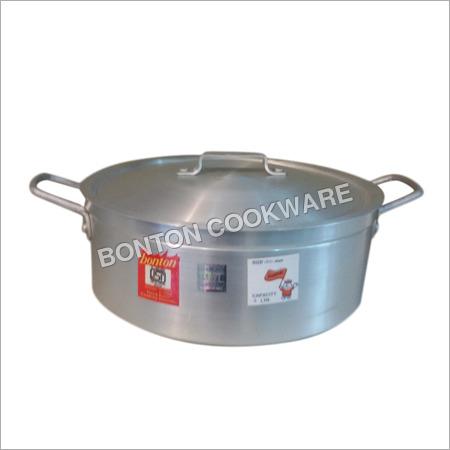 Aluminium Braising Pan