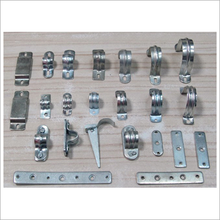 Saddles Clamps