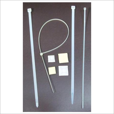 Nylon Cable Ties & Tie Base