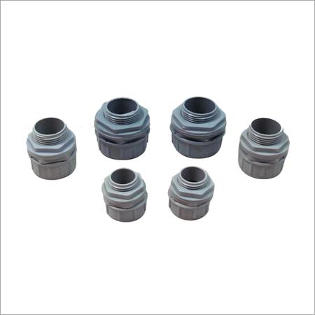 Pvc Coupler for flexible pipes
