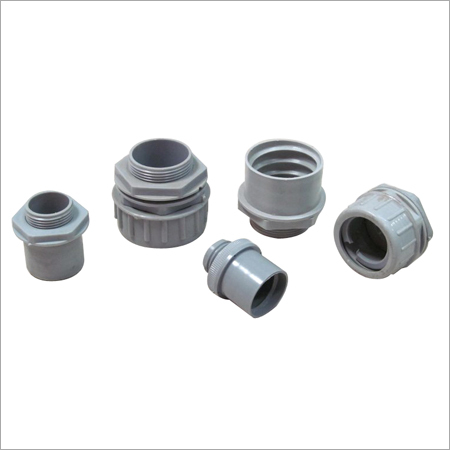 PVC Coupler for SWR Pipe