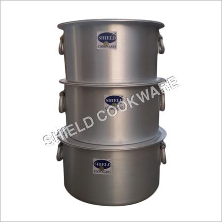 Shield Brand Aluminium Cookware