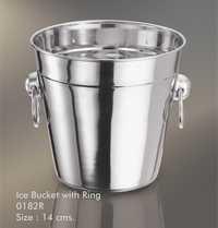 ice bucket ring