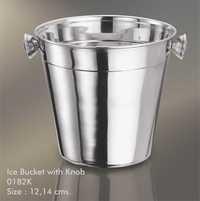 ice bucket knob