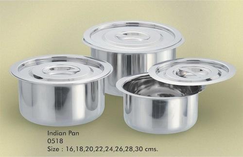 Indian Pan