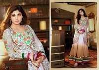Jacket Style Anarkali