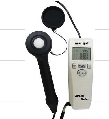 light Chroma meter