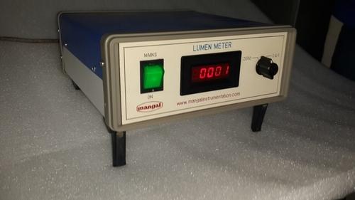 Lumen Meter