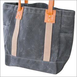 Bag Wax Coated Fabric