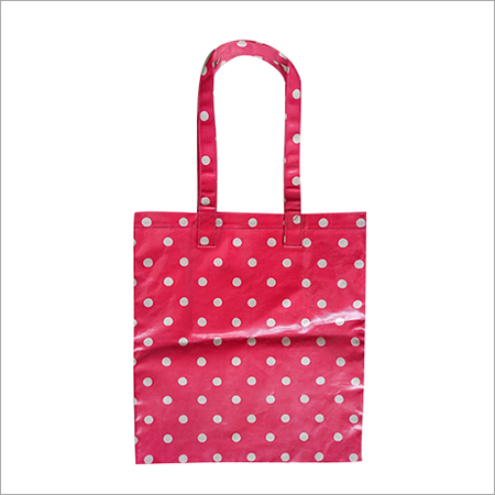 Waterproof Bag Fabric