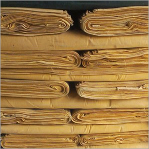 Wax Coated Fabric