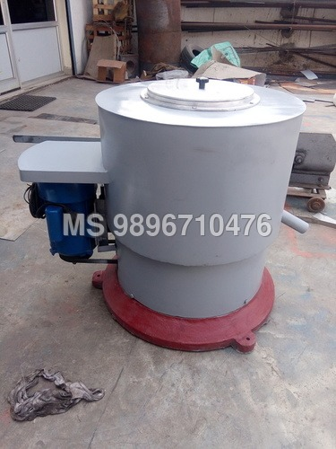 Hydro Dryer Machine