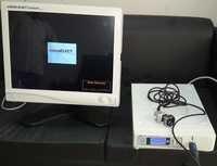 Laparascopy Endoscopy HD Camera1188 & monitor