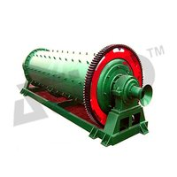 Limestone Ball Mill