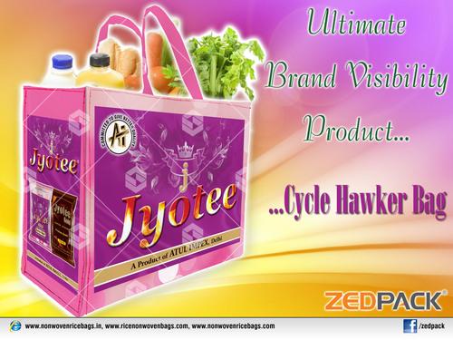 Jyotee Promotional Bags