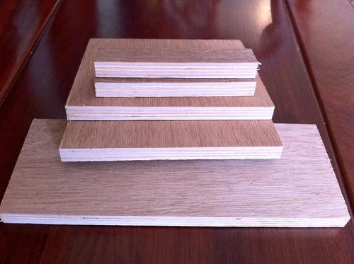 Garjun/Keruing Plywood