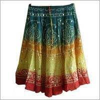 Womens Mini Skirt