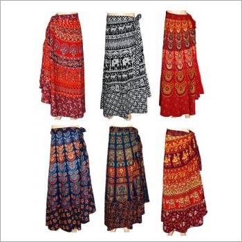 Womens Long Skirts