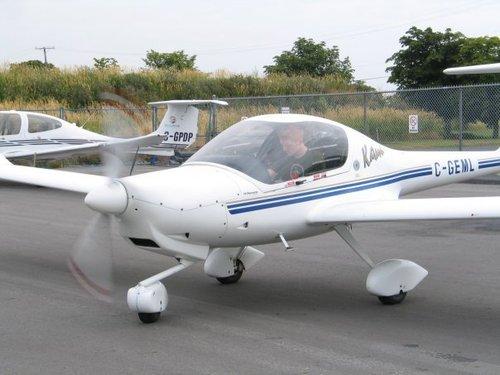 General Aviation Aircaft