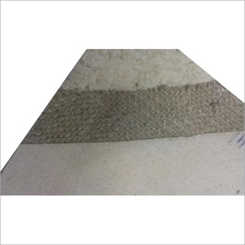 Jute Laminated Canvas Fabric