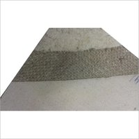 Jute Laminated Canvas Fabric