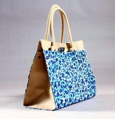 Printed Fabric For Bag
