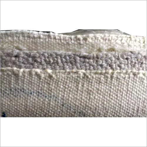 Triple Layer Strobel Cloth Fabric