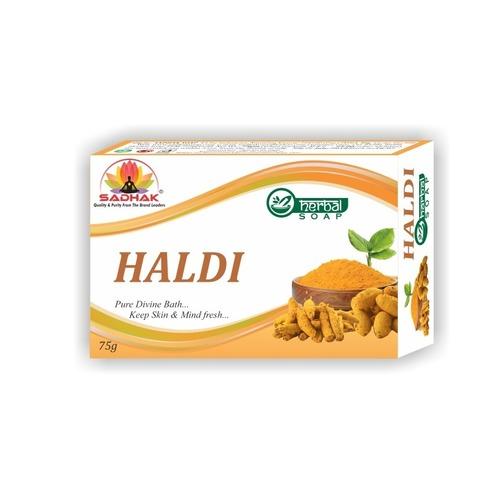 Haldi Soap
