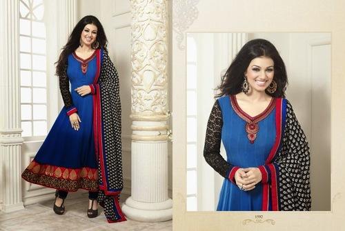 Indian Wear Designer Suit