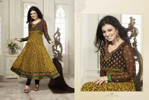 Bollywood Ayesha Takia Suit