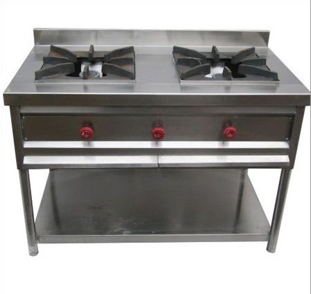 Commercial Kitchen Cooking Equipments