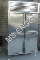 Four Door Refrigrator