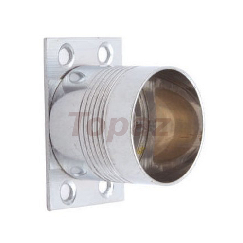 Brass Straight Pipe Socket