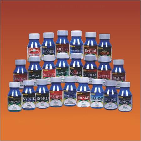 Organic Homeo Pesticides