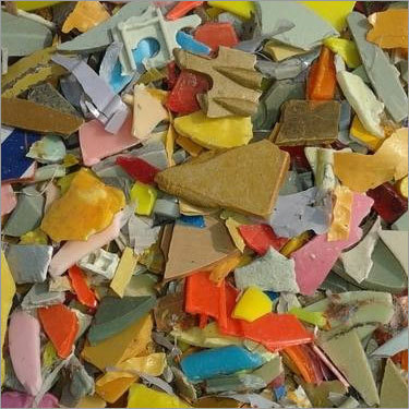 HIPS Waste