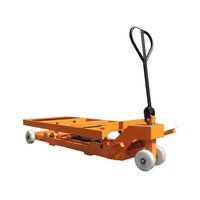 Insulator Lifting Pallet Truck