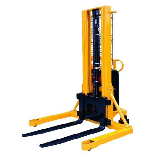 Manual Hydraulic Hand Stacker
