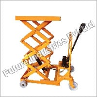 Hydraulic Die Loader