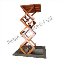 Scissor Lifting Table