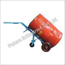Drum Lifter Trolley
