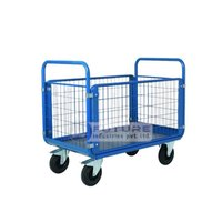 Basket Cage Trolley