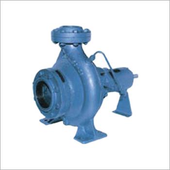 End Suction Irrigation Pumps